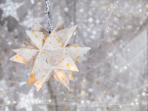 Dec 12th – Advent Day 14