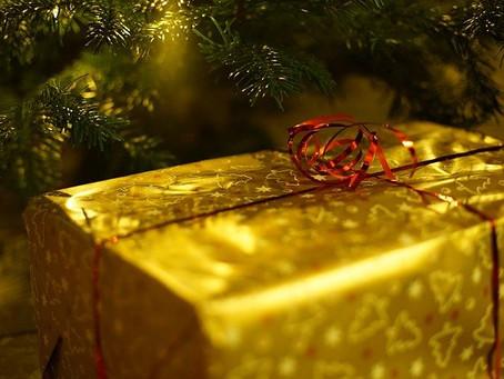 Dec 24th – Christmas Eve