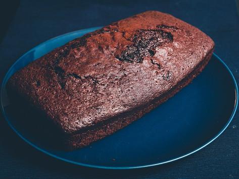 Blue Peter Tea Bread by Nigel