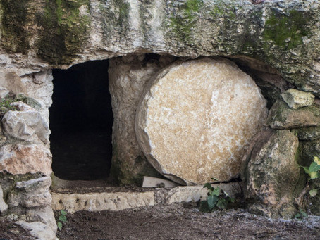 Resurrection, again