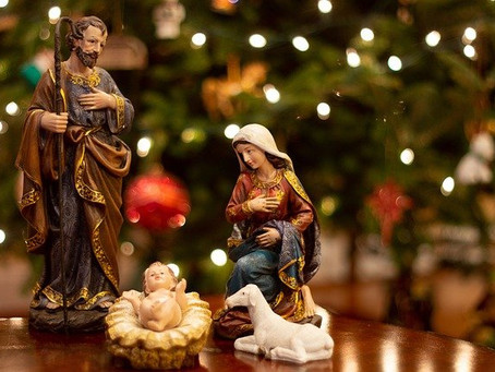 Dec 21st – Advent Day 23 – Joseph