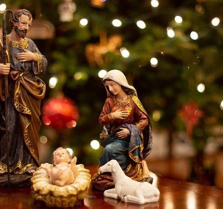 Dec 21st – Advent Day 23 – Joseph