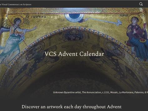 Advent & Art - Daily Advent Calendar