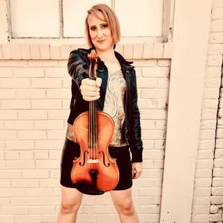 Sarah Whitnah | Violin