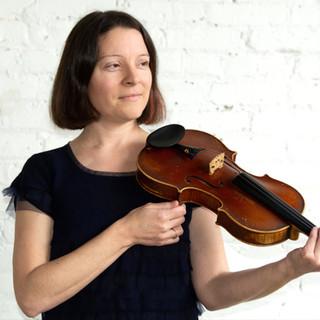 Emily Lewis | Violin
