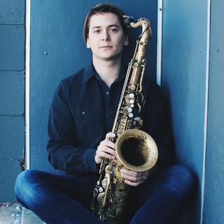 Alex Cazet | Saxophone