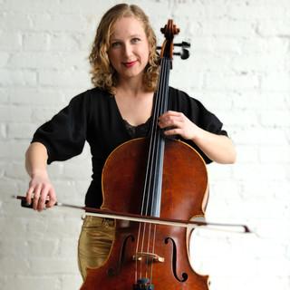 Liz Gergel | Cello