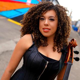 Kari Clifton | Cello