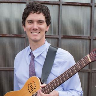 Jonathan Barlow | Guitar