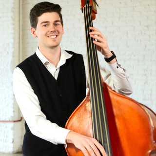 Brendan O'Donoughue | Bass