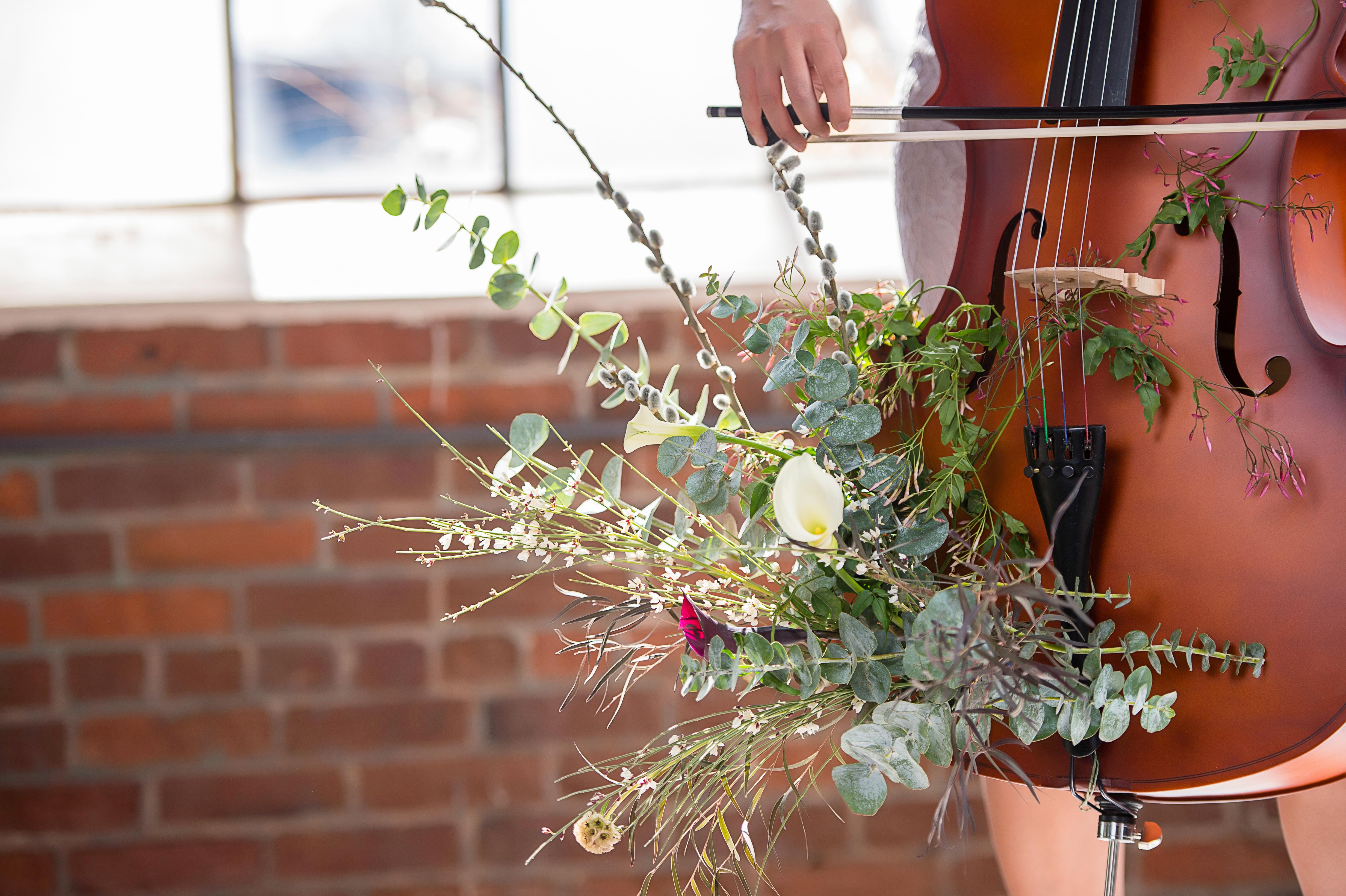 Floral Instruments