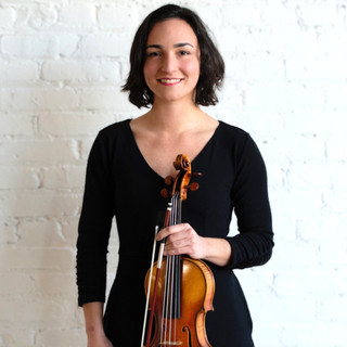 Nina Fronjian | Violin