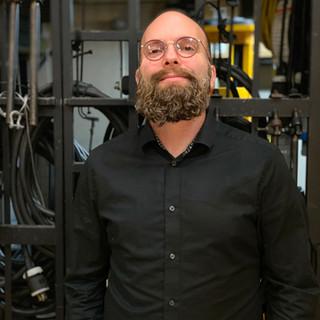 Casey Johnson | Sound Engineer