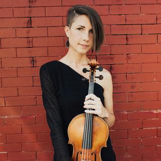 Kyla Witt | Viola