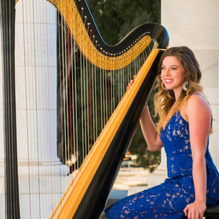 Jenna Hunt | Harp