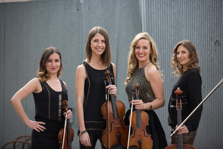 Palladio String Quartet