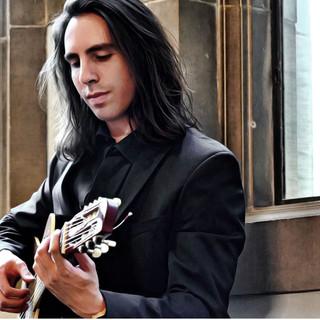 Alexios | Guitar