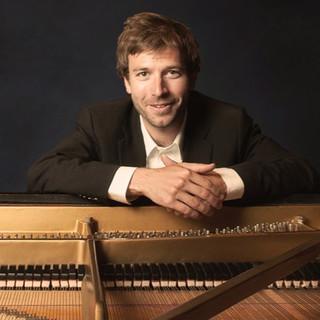 Adam Bodine | Piano