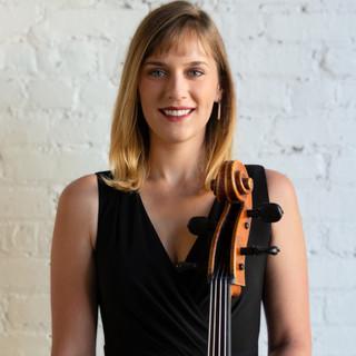 Jocelyn Schendel | Cello