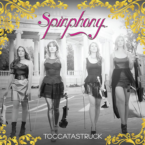 Toccatastruck Digital Album