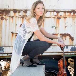 Renne Hemsing | Violin