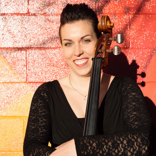 Katarina Pliego | Cello