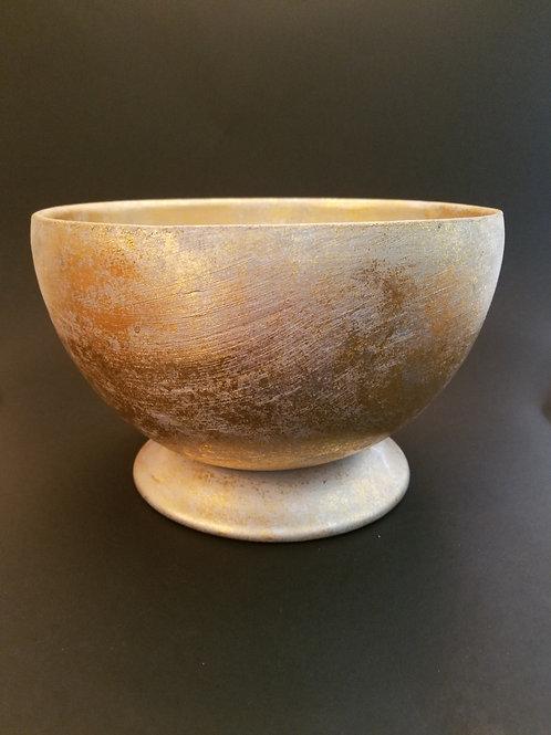 Bath & Bodywork Decorative Footed Bowl