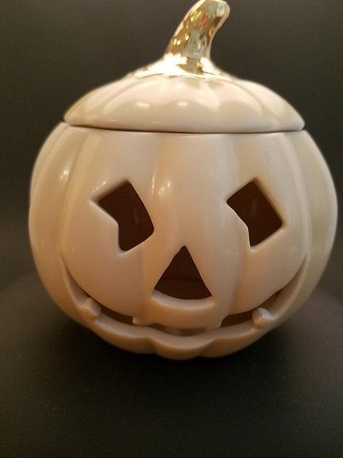 Lenox Halloween Jack O Lantern