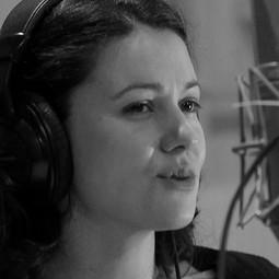 """Alina Manoukian Recording the debut album """"Na Mi Naz Ouni"""""""