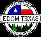 Edom Logo.png