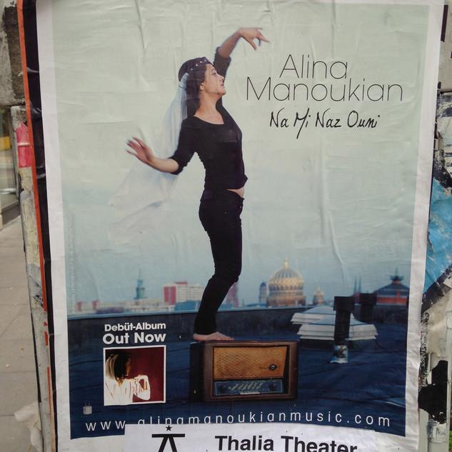 Alina Manoukian_Streetart