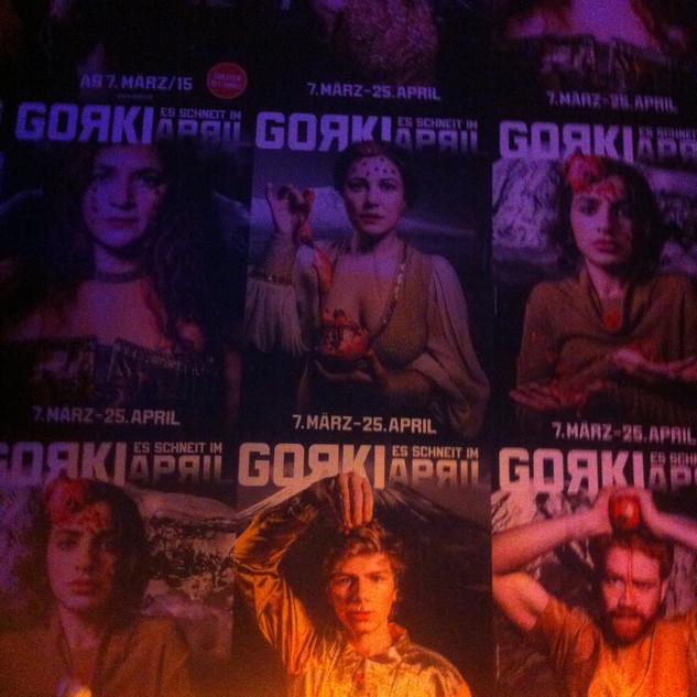 Maxim_Gorki_Theater_Poster