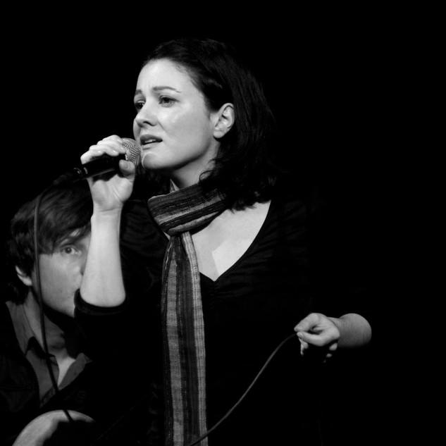 Bühne der Kulturen Köln, Alina Manoukian und Sebastian Albert
