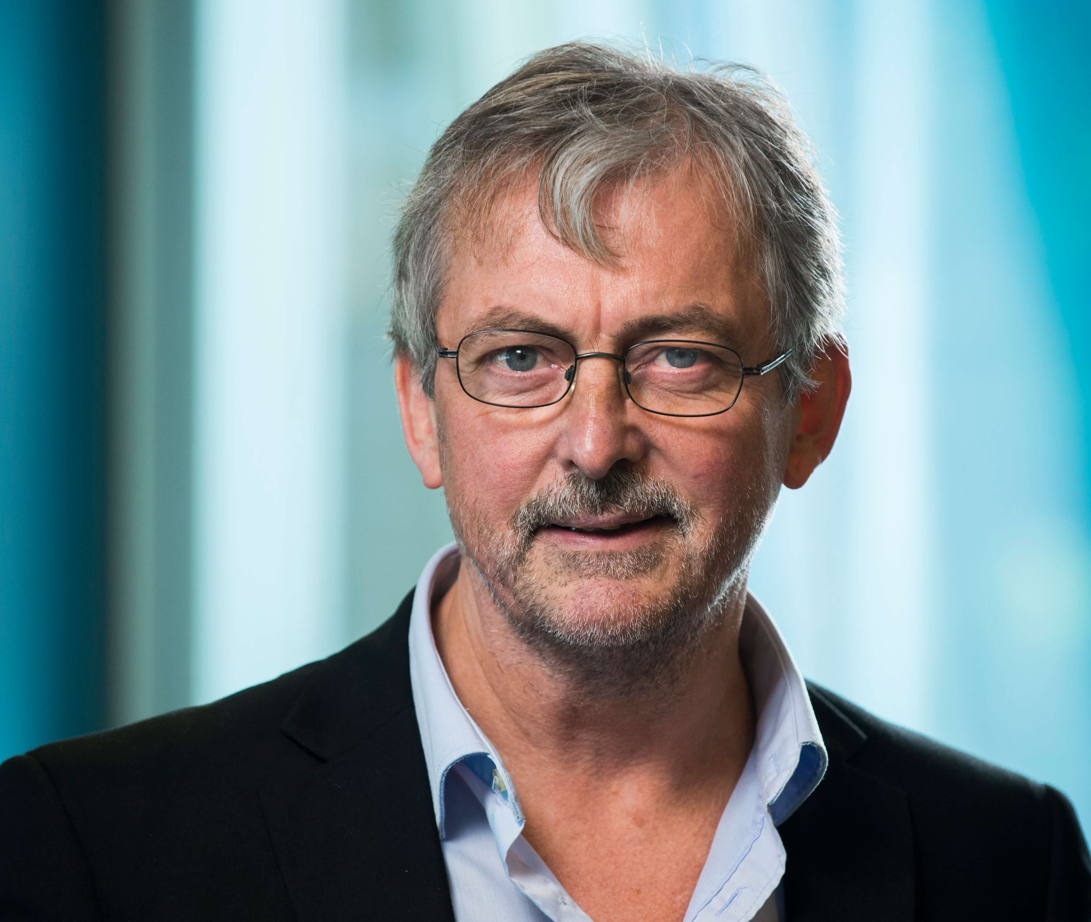 Dieter Hirdes