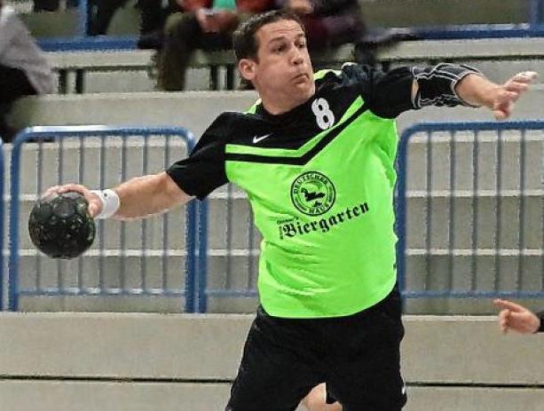 TGB-Spieler Daniel Nathmann kehrt nach seinem Urlaub zurück ins Team.