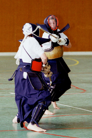Naginata combat3