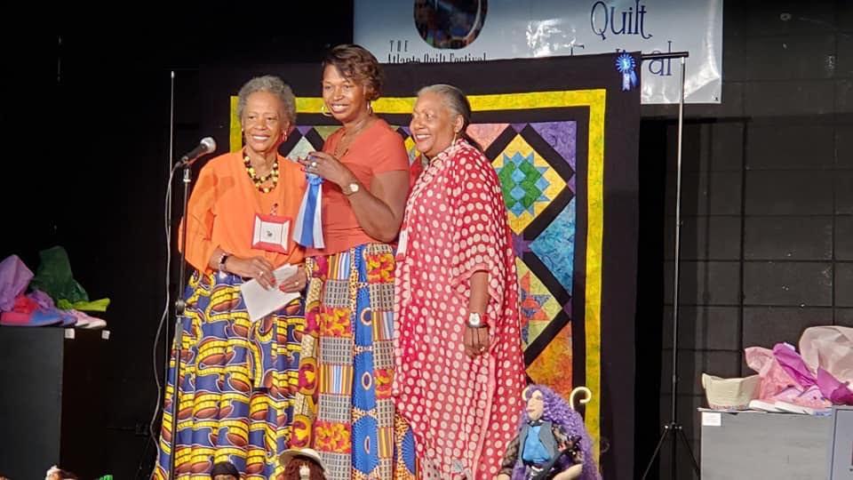Atlanta Quilt Festival