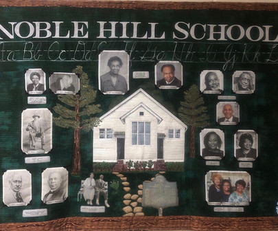 """Honorable Mention - """"A Noble Idea"""" by Teresa Cook"""