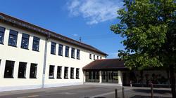 Schulhaus in Wiesbach