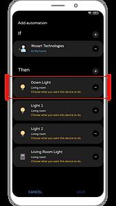 SmartThings - Add Automation _21
