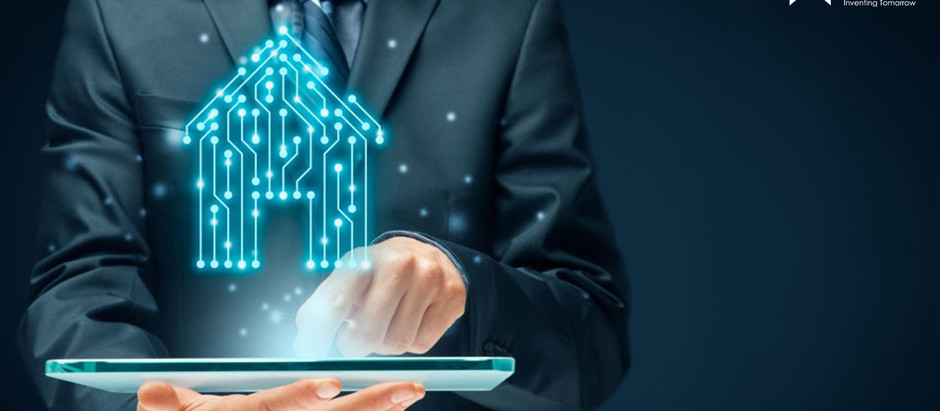Intelligent home for a smarter world