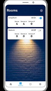 Wozart App- Add Room _4