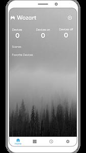 Wozart App- Add Home _7