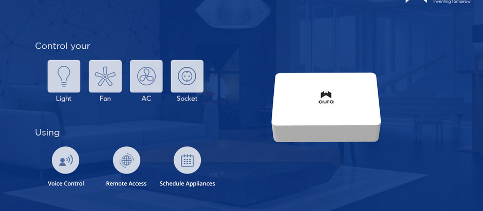What is Smart Home & why you need to turn your home to a Smart Home