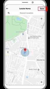 Wozart App- Add Home _5