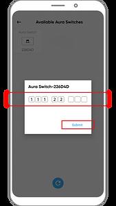 Wozart App- Add device _11