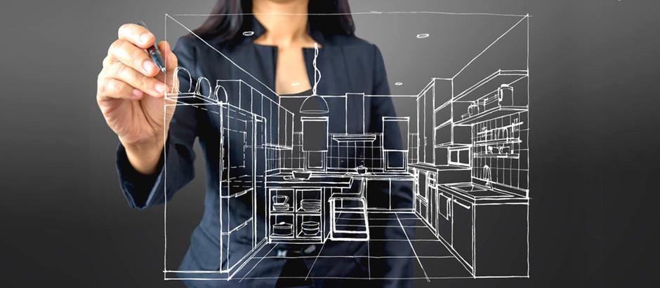 Hello, Designers! Include smart home solutions into the interior design to build timeless home decor