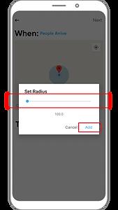 Wozart App - Geo-Aware _ 4