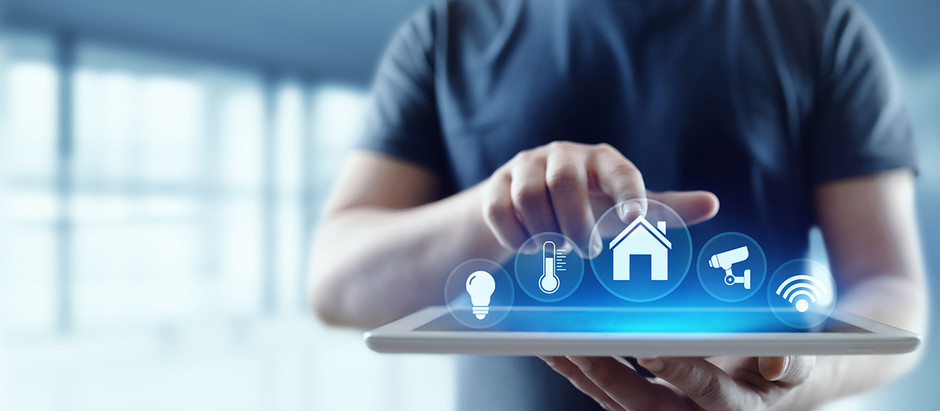 Beginners guide to Smart Home Automation