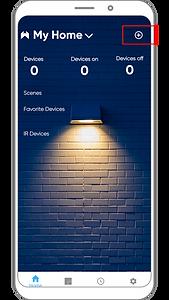 Wozart App- Add device _1